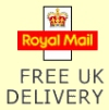 Royal Mail Free UK Delivery